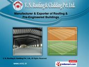 V. N. Roofing and Cladding Maharashtra India