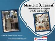 Lifts & Elevators by Mass Lift (Chennai), Chennai