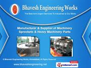Worm Gear Boxes by Bhavesh Engineering Works, Ahmedabad, Ahmedabad