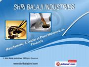 Industrial Products by Shri Balaji Industries, Mumbai