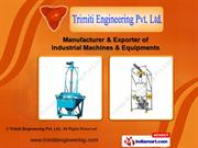 Pressure Vessels by Trimiti Engineering Pvt. Ltd., Pune