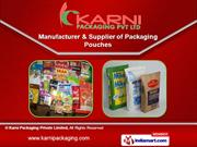 Packaging Solutions by Karni Packaging Pvt. Ltd., Hyderabad