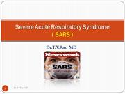 SARS update