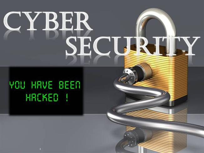 cyber security |authorstream, Powerpoint templates