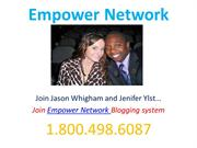 Empower Network|Call 1.800.498.6087 Empowered|Empower Network Blog