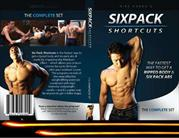 Mike Chang: Six Pack Shortcuts PDF (eBook)