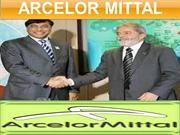 Arcelor Mittal