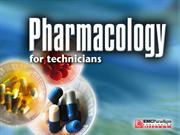 pharmacology for technician 1