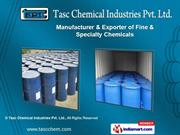 Tasc Chemical Industries Maharashtra India