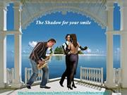 The Shadow for your smile - Kenny G.