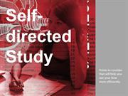 Self-directed study induction - smallest