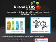 Super Mini USB by BrandSTIK Solutions Pvt. Ltd., Mumbai