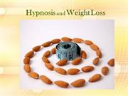 Hypnosis and Weight Loss