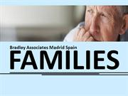 Bradley Associates Madrid Spain - Families