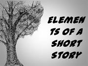 Short Story Elements - English Teacher's Friend