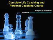 personal - life - self - coaching guide