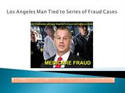 Springhill group korea - Los Angeles Man Tied to Series of Fraud Cases