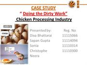 CASE STUDY BY Sapan Gupta