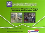 Packaging Machines by Associated Pack Tech Engineers, Ahmedabad
