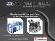 Screen Printing Machines by Adco Print Pack, India, Faridabad