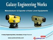 Automatic Level by Galaxy Engineering Works, Ahmedabad, Ahmedabad