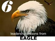 leadership lesson 20from eagles