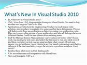 Visual Studio 2010, .NET 4.0