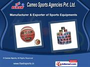 Sports Equipment by Cameo Sports, Jalandhar
