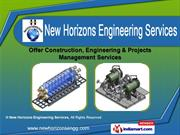 Staffing Services by New Horizons Engineering Services, Mumbai