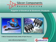 Microchip Products by Silicon Components Private Limited, Mumbai