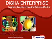 Cast Pu Products & Paints by Disha Enterprise, Ahmedabad