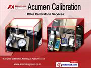 Humidity Transmitter by Acumen Calibration, Mumbai, Navi Mumbai