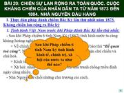 Ls11 T23 Bai 20 Chien su lan rong toan quoc