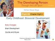DP Chapter 8 a Early Childhood NARRATED