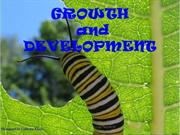 8-1. Growth and Development