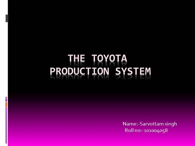 Production systems in hindi – types | mass, batch type, job shop.