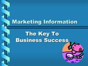 MP_8 Marketing Research PowerPoint