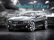 Monarch Car Corp