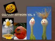 99735 Culinary artwork vol2 by Norbert Barnich