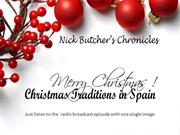 99746 Christmas in Spain by Norbert Barnich