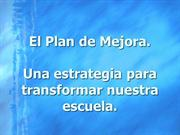 Plan de Mejora 12-13