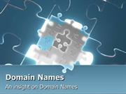 Domain Names: An insight on Domain Names