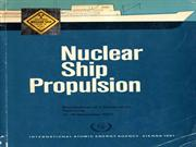 NUCLEAR SHIP PROPULSION