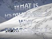 What is Democracy and Why Democracy