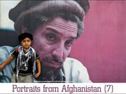 Portraits from Afghanistan  (7)