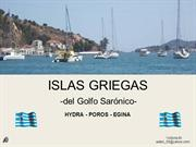 Islas Griegas -Greek Islands-