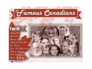 Famous Canadians - Canadian Hall of Fame