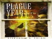 Plague Year Book Trailer