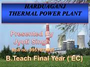 thermal-power-plant harduaganj