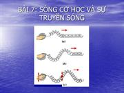 Vl12 T12, 13 BAI 7 SONG CO VA SU TRUYEN SONG L OP 12 CB